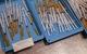Độ tuổi đăng ký tiêm chủng vaccine COVID-19 tại Pháp ngày càng trẻ hóa