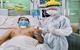 """Nam bệnh nhân COVID-19 nặng hồi phục hoàn toàn bất chấp """"cơn bão Cytokine"""""""