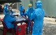 Tăng cường nhân lực tinh nhuệ hỗ trợ 12 tỉnh miền Tây Nam Bộ phòng chống COVID-19