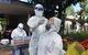 Đồng Nai: Ổ dịch COVID-19 tại Bệnh viện Tâm thần Trung ương 2 cơ bản được kiểm soát