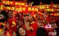 """CĐV Việt Nam sẽ ngồi tách biệt CĐV Malaysia bằng hàng rào tại """"chảo lửa"""" Bukit Jalil"""