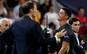 Ronaldo nhận kỷ niệm buồn trong ngày trở lại Tây Ban Nha