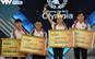 Nữ sinh duy nhất Thu Hằng đăng quang Đường lên đỉnh Olympia 2020