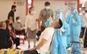 Hà Nội thiết lập vùng cách ly y tế toàn bộ phường Chương Dương trong 14 ngày