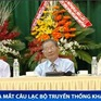TP.HCM: Ra mắt Câu lạc bộ truyền thống kháng chiến
