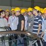 Sinh viên ngành kỹ thuật ô tô tham quan Hyundai Thành Công