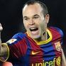 Sau tất cả, Iniesta chính thức lên tiếng về tương lai