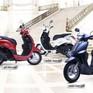Yamaha Grande và Nozza màu mới chính thức lên kệ thử tháng 8
