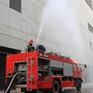 Đại học Phòng cháy Chữa cháy công bố điểm sàn xét tuyển 2019