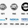 """Bất ngờ với logo các hãng Apple, Nokia, Samsung từ thuở """"quê mùa"""""""