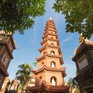 Đền chùa, di tích ở Hà Nội sắp mở cửa trở lại