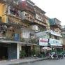 Có nên cải tạo chung cư cũ bằng cách nâng tầng?