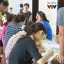 Hơn 300.000 thí sinh điều chỉnh nguyện vọng đăng ký xét tuyển
