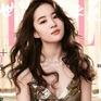 Phim mới của Lưu Diệc Phi thất bại thảm hại tại Hàn Quốc