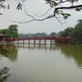 Hà Nội thống nhất phương án nạo vét hồ Hoàn Kiếm vào cuối năm 2017