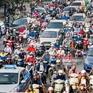 Đề án quản lý phương tiện giao thông Hà Nội