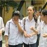Thí sinh lớp 12 đạt điểm trung bình với đề thi minh họa, ôn luyện nước rút cho thi THPT Quốc gia