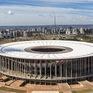Tứ kết World Cup 2014: (KT) Argentina 1-0 Bỉ: Argentina chính thức tiến vào Bán kết!