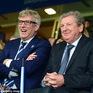 Hoãn công bố danh sách tuyển Anh dự Euro sang tuần sau