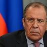 Nga bác cáo buộc cấp vũ khí cho Taliban