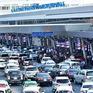 Đề nghị tạm dừng thu phí sử dụng đường ra vào sân bay