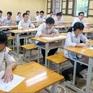 Không công bố đề thi minh họa kỳ thi Trung học phổ thông quốc gia năm 2020