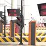 Các trạm BOT ngừng sử dụng vé giấy từ năm 2019