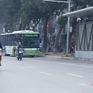 Đề xuất sử dụng làn đường xe bus nhanh BRT