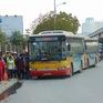 Xe bus Hà Nội ngày càng trở nên kém hấp dẫn