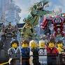 The LEGO Ninjago Movie - Dự án phim mới đáng mong đợi từ Lego Movie