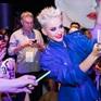 Katy Perry đánh trống lảng khi bị hỏi chuyện tái hợp sao phim Cướp biển vùng Caribbean