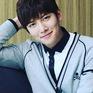 Ji Chang Wook tự hào về bờ vai rộng quyến rũ