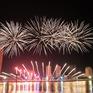 Vé xem pháo hoa ở Đà Nẵng của trẻ em không rõ ràng