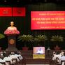Hội nghị quán triệt nghị quyết Hội nghị lần 5 Ban chấp hành Trung ương Đảng