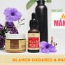 Có gì trong công thức mỹ phẩm tự nhiên 100% của Glamor?