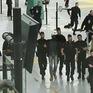 Pháp: Bắt giữ đối tượng cầm dao tại nhà ga