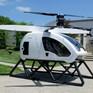 Máy bay không người lái SureFly - Trào lưu giao thông cá nhân mới?