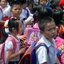 80% học sinh tiểu học ở TP.HCM được học bán trú trong năm học mới