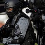 Malaysia tăng cường an ninh biên giới