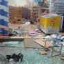 Tiếp tục xảy ra động đất mạnh tại phía Đông Nam Iran