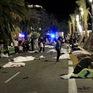 Tấn công bằng ô tô: Phương thức khủng bố ngày càng phổ biến ở châu Âu