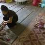 Gia cảnh éo le của bé trai dân tộc Thái mắc bệnh tim bẩm sinh