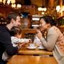 Ông chủ Facebook tiết lộ lần hẹn hò đầu tiên với vợ