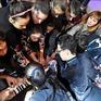 Bosnia: 20 người cùng chơi trên 1 chiếc đàn piano lập kỷ lục thế giới