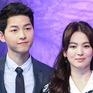 """Song Joong Ki khiến fan """"chết ngất"""" với câu nói lãng mạn về Song Hye Kyo"""