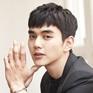 """""""Mặt nạ quân chủ"""" Yoo Seung Ho thú nhận nhập ngũ để chạy trốn khỏi showbiz"""