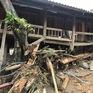 Các địa phương có nguy cơ cao xảy ra lũ quét và sạt lở đất