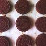 Thị trường bánh Trung thu handmade nhộn nhịp vào mùa sớm