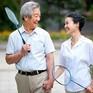 Biện pháp phòng bệnh mùa hè ở người cao tuổi