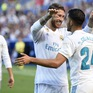 C. Ronaldo kém duyên, sao trẻ toả sáng, Real thắng may đối thủ bét bảng
